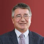 David Izzard (BBus, CPA, MBA, MSc, GAICD)