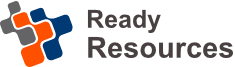 ready resources logo